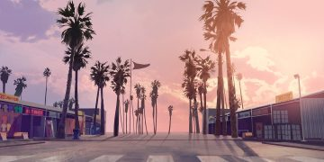 A player finished GTA 5 in 9 hours without any damage