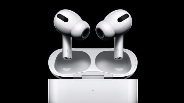 Apple AirPods 3 May Available