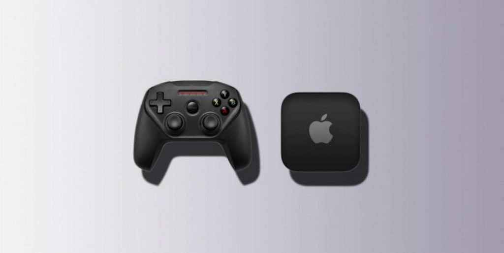 Apple claims to be coming to the game console 1