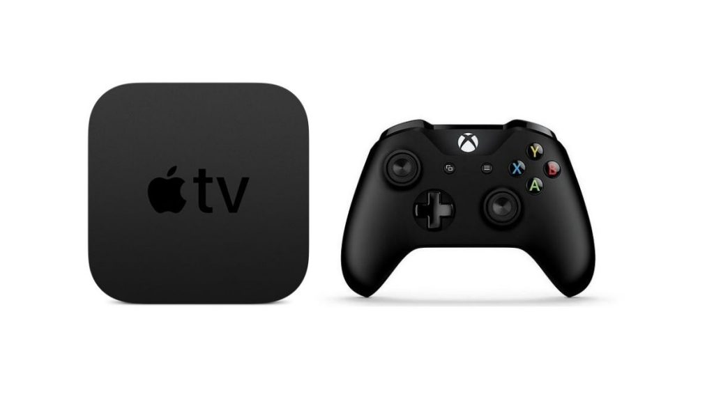 Apple claims to be coming to the game console