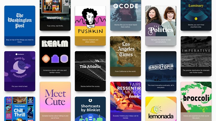 Apple postpones launch of Podcasts subscriptions and channels 1
