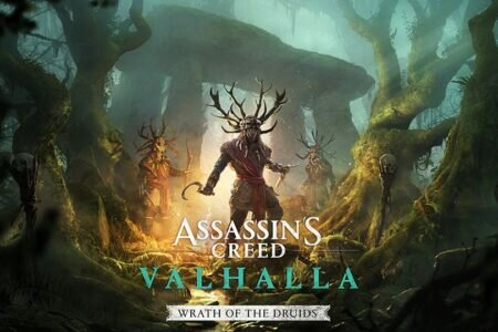 Assassins Creed Valhallas first expansion pack is out now