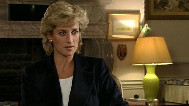 BBC editor Bashir revealed he tricked Princess Diana with forged documents for a historic interview 2