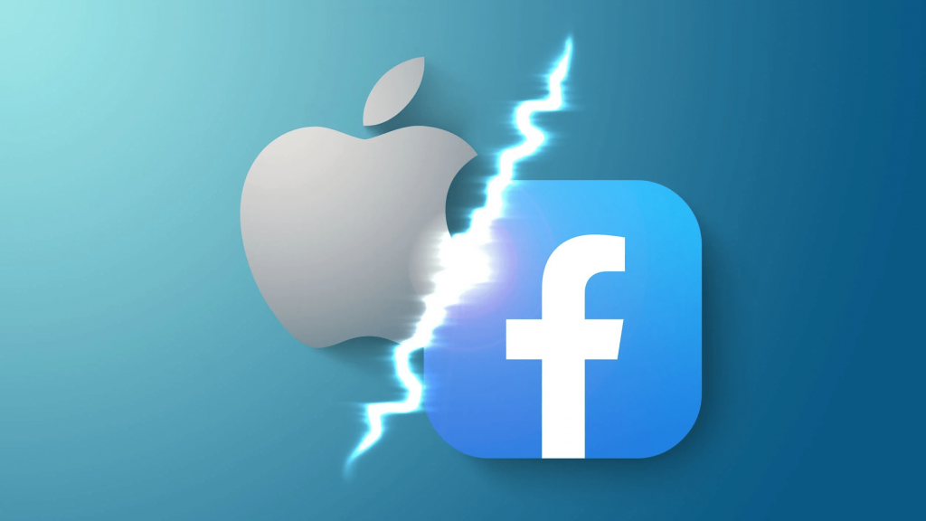 Bad news for Facebook from iPhone users 1