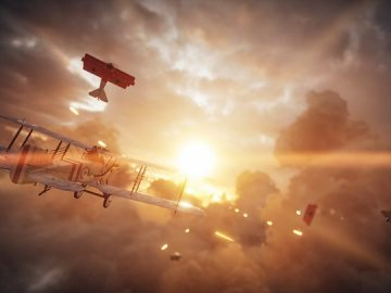 Battlefield 6 can have a day and night cycle in online matches