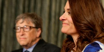 Bill Gates told the golf club Our marriage was loveless