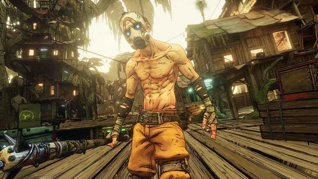 Borderlands statement from Gearbox CEO 1