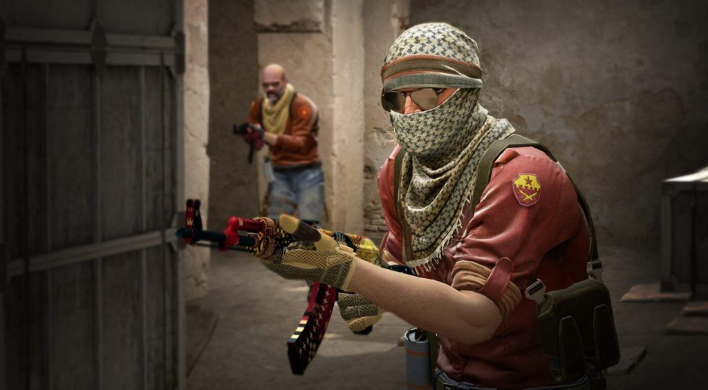 CS GO new update details and full patch notes