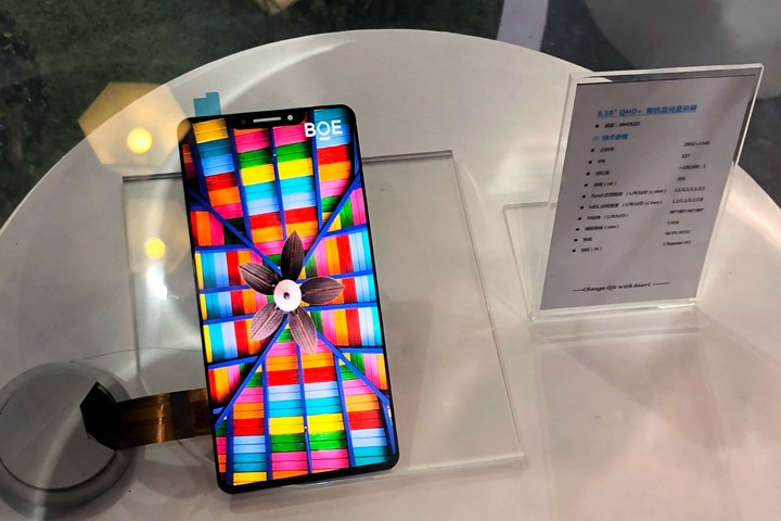 Chinas BOEs OLED display to be used on 20 million iPhone 13s 1