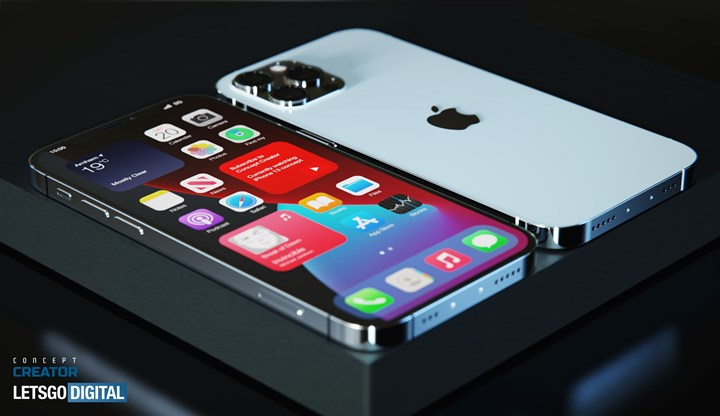 Chinas BOEs OLED display to be used on 20 million iPhone 13s