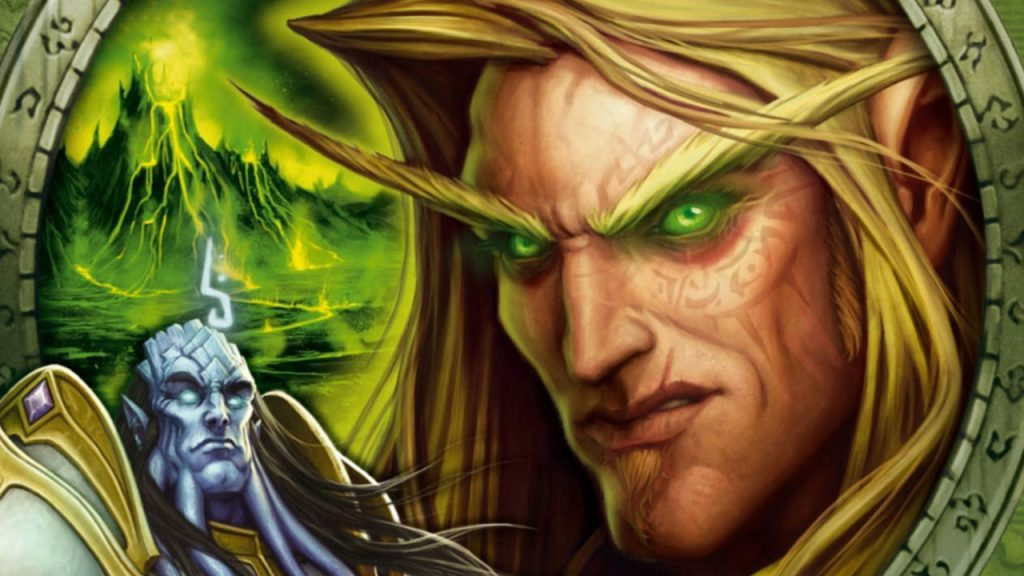 Date of new Warcraft expansion may have been leaked 1