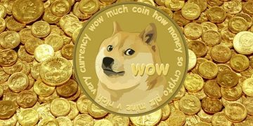 DogeCoin unstoppable market value exceeds 85 billion
