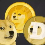 Dogecoin DOGE breaks all time record