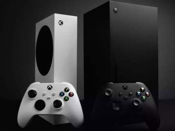 Dolby Vision support for next generation Xboxes