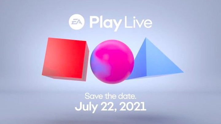 Electronic Arts announces date of EA Play Live 2021