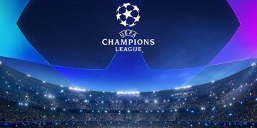 English Football Association applies to UEFA for the Champions League final to England