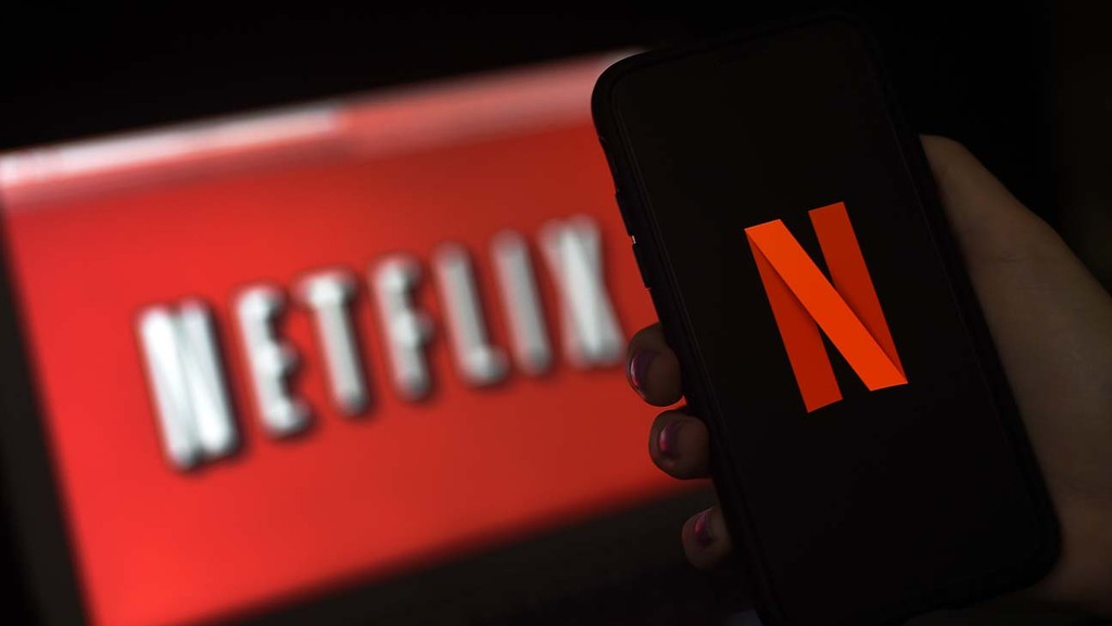 Ex Netflix executive found guilty Black money