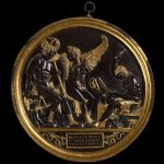 Extraordinary rare medallion worth 206m banned from UK sale