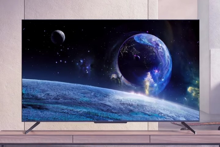 Features and price tags of Realmes new 4K TVs revealed 1