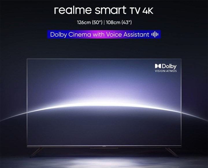 Features and price tags of Realmes new 4K TVs revealed