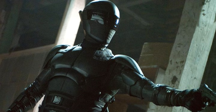 First images from Snake Eyes shared