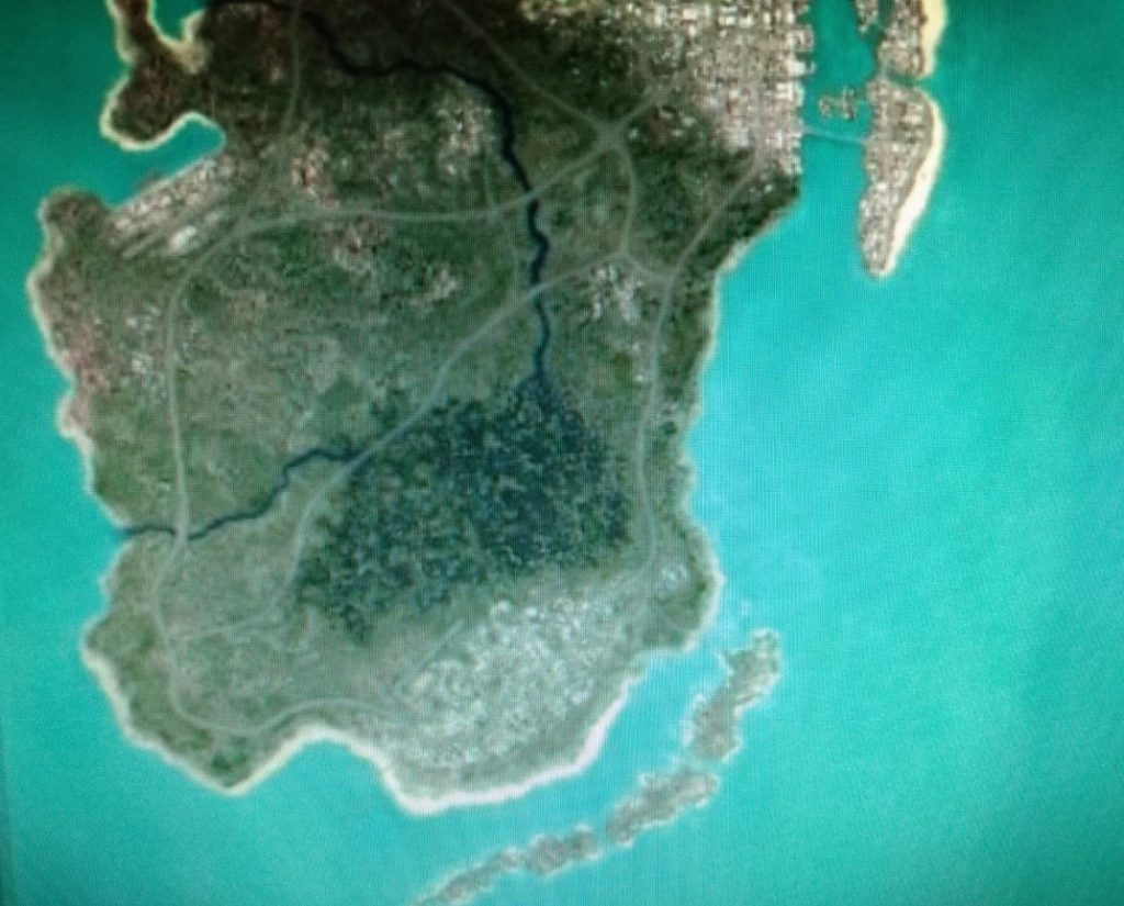 GTA 6 map surprised with Miami details 1