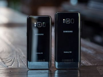 Galaxy S8 and Galaxy S8 phones will no longer be updated