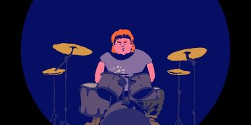 Gameplay video shared from rhythm game A Musical Story which will debut for iOS