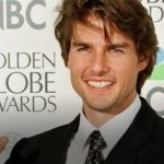 Golden Globe reaction from Tom Cruise that will go down in history