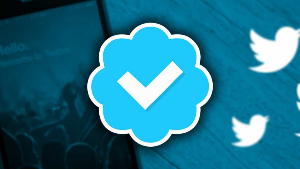 Good news for those waiting to get a blue tick on Twitter