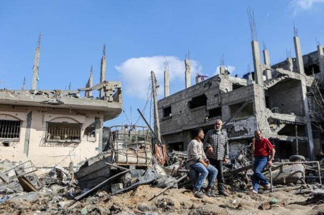 He continues his brutal Israeli attacks Photos from the area are horrific 5