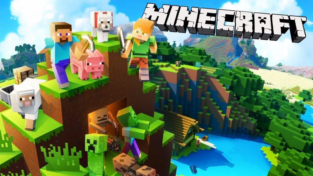 How Minecraft became the worlds best selling game