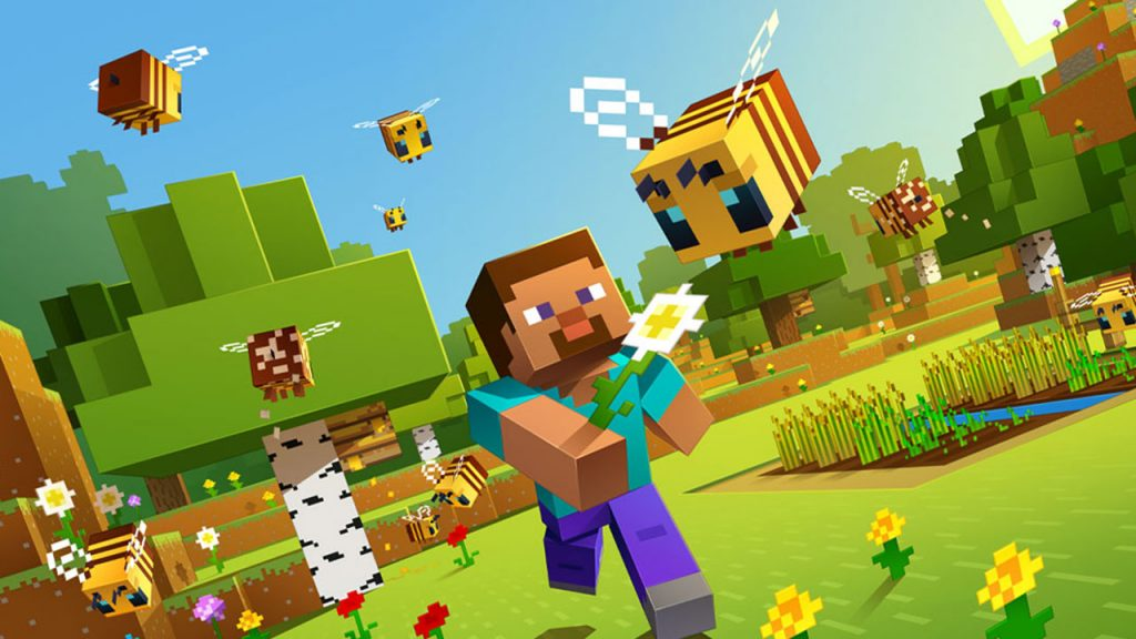 How Minecraft became the worlds best selling game 2