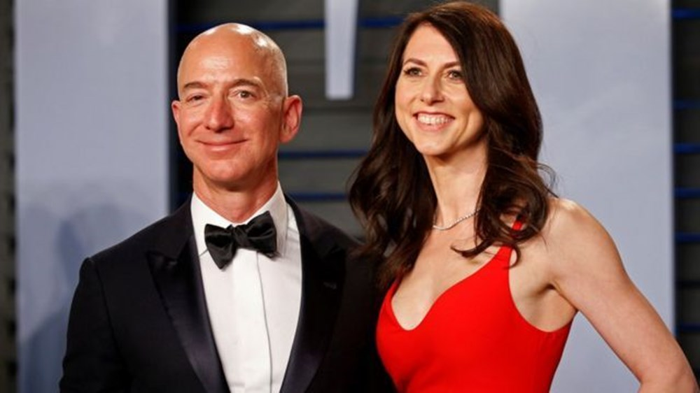 How Will Bill Gates and Melinda Gates split their fortunes after the divorce 11 mind boggling facts about how rich Gates is 1