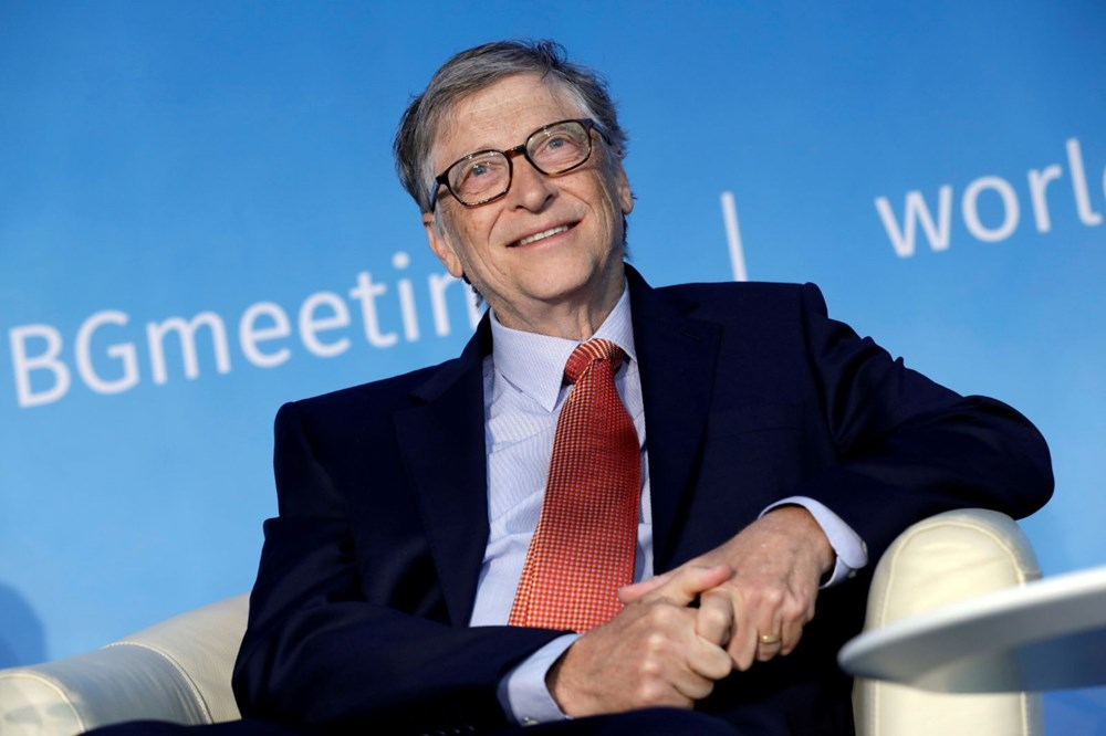 How Will Bill Gates and Melinda Gates split their fortunes after the divorce 11 mind boggling facts about how rich Gates is 2