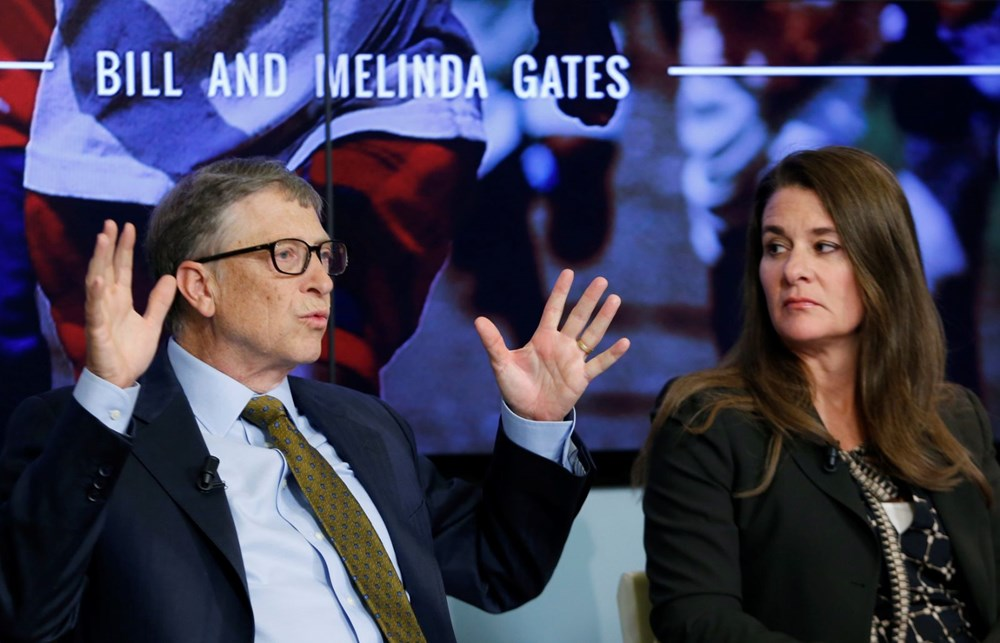 How Will Bill Gates and Melinda Gates split their fortunes after the divorce 11 mind boggling facts about how rich Gates is 5
