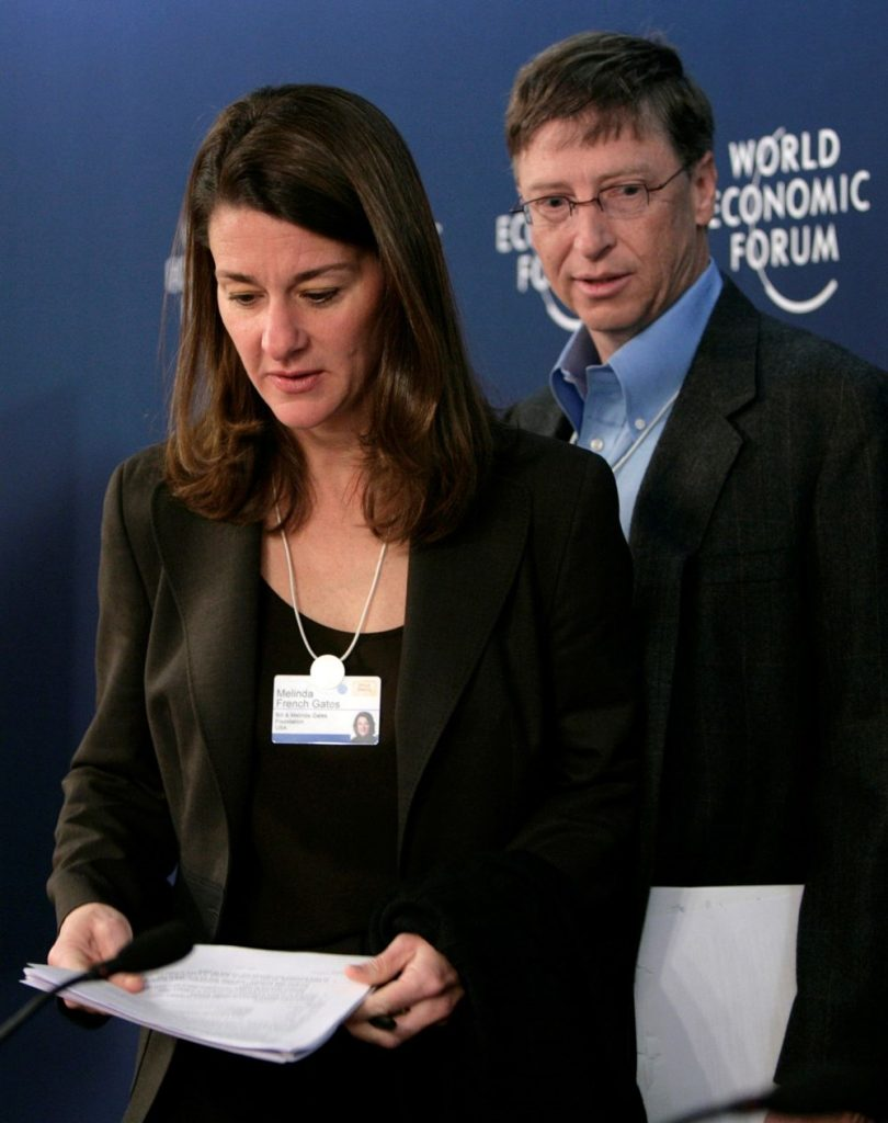 How Will Bill Gates and Melinda Gates split their fortunes after the divorce 11 mind boggling facts about how rich Gates is 6