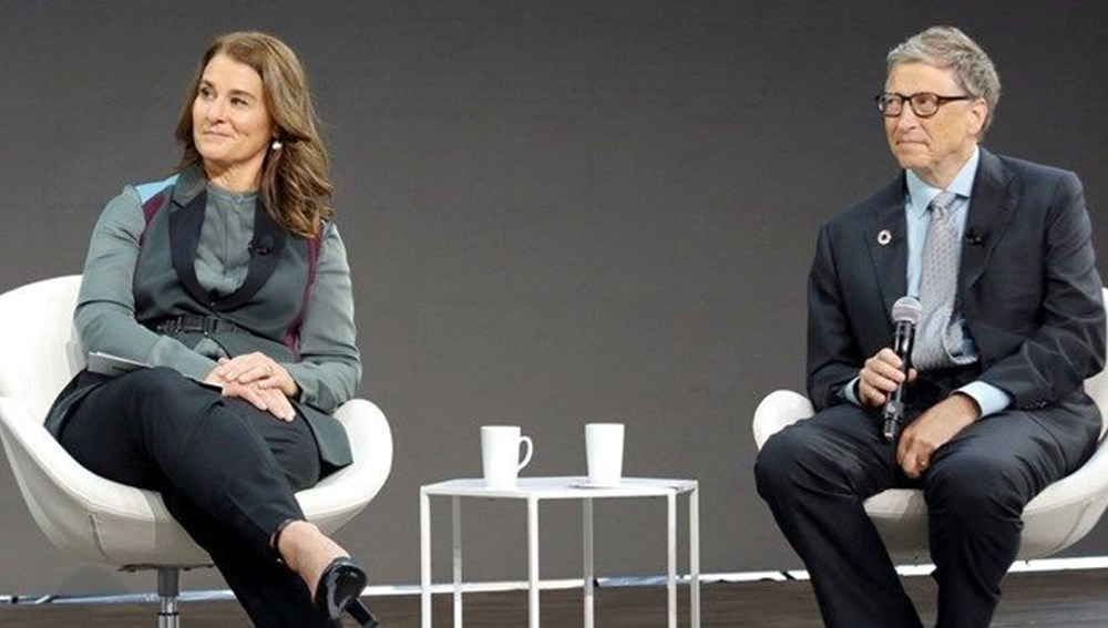 How Will Bill Gates and Melinda Gates split their fortunes after the divorce 11 mind boggling facts about how rich Gates is