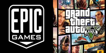 How much did Epic Games which gave GTA 5 for free pay