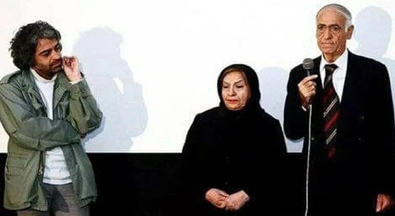 Iranian director was murdered by his family... The blood freezing detail of the horrific murder has been revealed 1