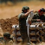 Israel launches ground operation in Gaza