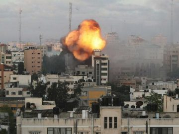 Israels Gaza statement Military operation to last another 48 hours