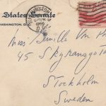 Letters are written by former US president Kennedy to girlfriend sold for 88000