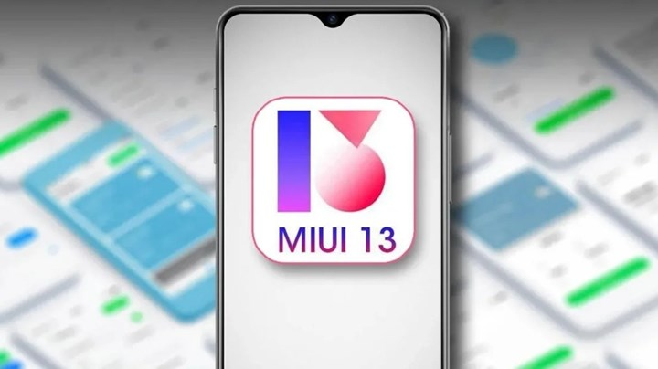 List of smartphones that will receive the MIUI 13 update appeared 1