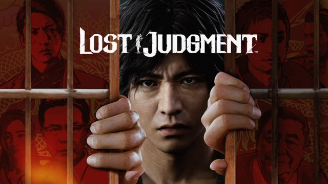 Lost Judgment release date set