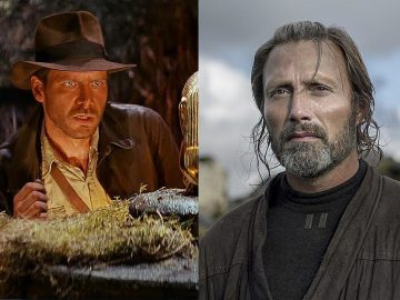 Mads Mikkelsen could be the new Indiana Jones of the movie world 1