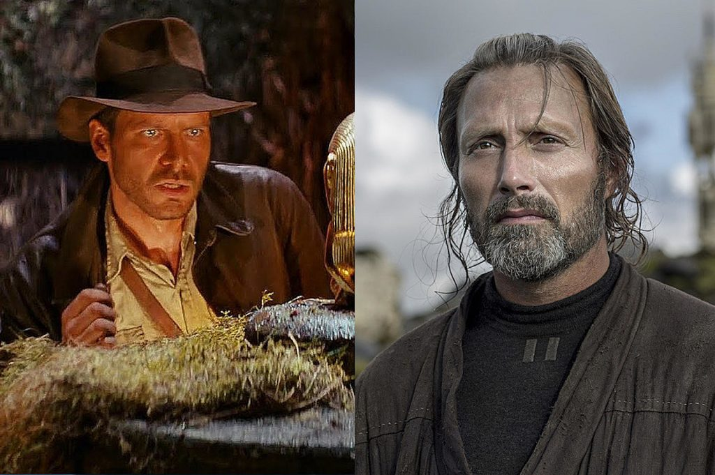 Mads Mikkelsen could be the new Indiana Jones of the movie world 1 scaled