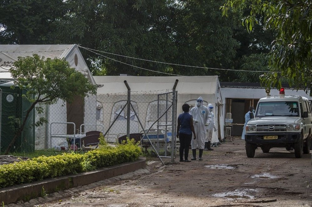 Malawi will destroy 20 thousand doses of coronavirus vaccine by burning