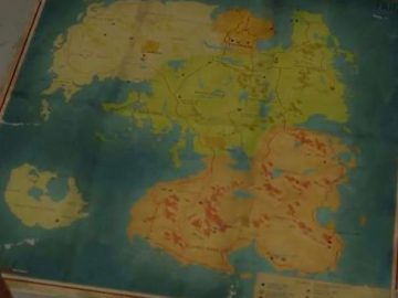 Massive Map of Far Cry 6 Revealed