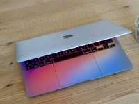New MacBook Air design and colors leaked